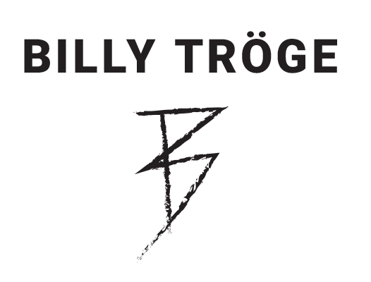 Billy Tröge